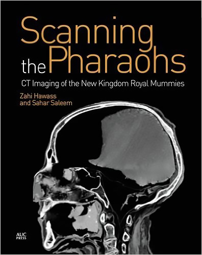 Scanning pharaohs