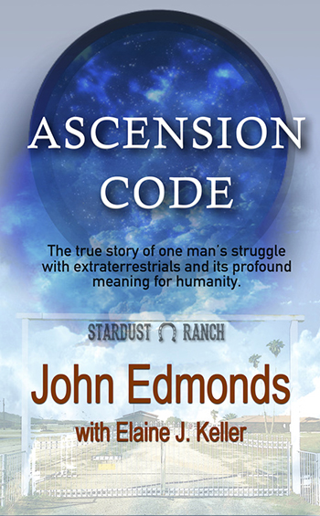 Ascension Code